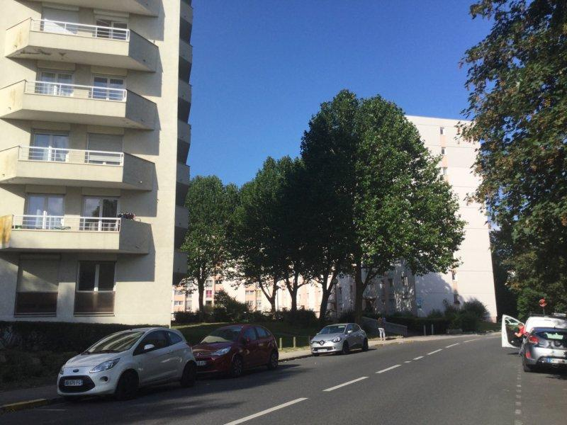 Appartement 3 chambres Amiens