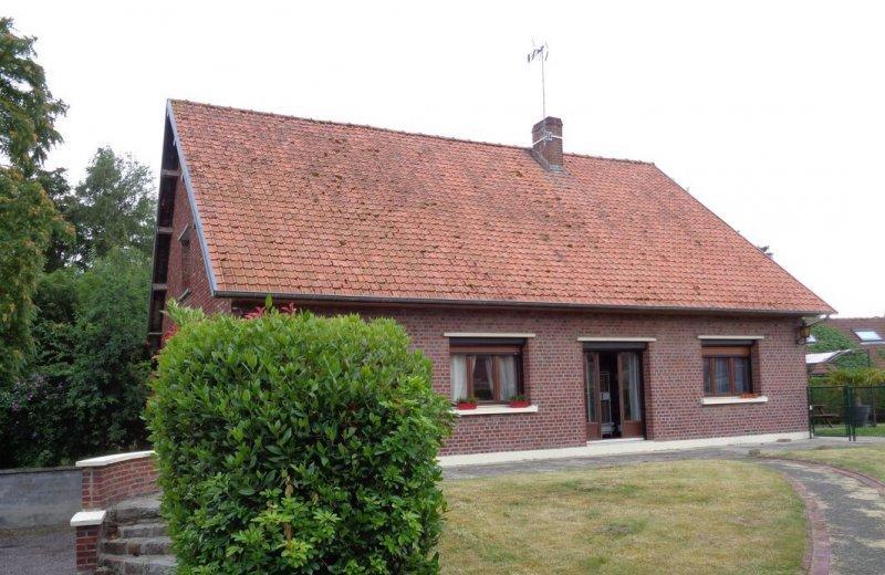 Grand pavillon 5 chambres